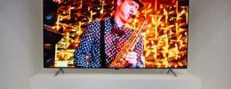 LG Crystal Sound, el propio cristal de la pantalla es el altavoz