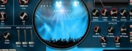 Nuevo instrumento virtual SoundStage de SONiVOX