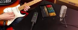 IK Multimedia evoluciona sus interfaces iRig con dos nuevos modelos