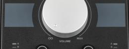 Mackie Big Knob Passive, Studio y Studio+, tres nuevos controladores de monitores