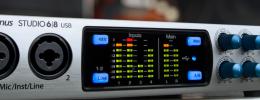 PreSonus anuncia Studio 26 y Studio 68, dos nuevas interfaces compactas