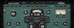 McDSP EC-300, tres plugins de delay en uno