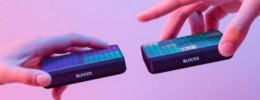 Roli Blocks Dashboard integra el sistema Blocks a los principales DAWs en Windows y Mac