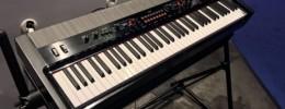 Korg GrandStage, nuevo piano múltiple de escenario
