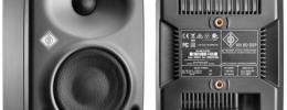 Neumann KH 80 DSP, un monitor que se autocalibra en cada sala