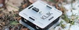 Bastl Klik sincroniza hardware analógico con digital en una interfaz miniatura