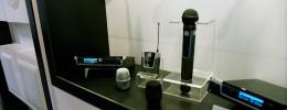 Los nuevos sistemas de audio e inalámbricos de LD Systems en el NAMM Show