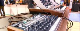 Arturia MatrixBrute y DrumBrute en sincronía