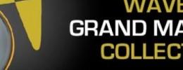Waves presenta la colección Grand Masters
