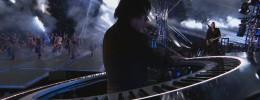 PianoArc, un teclado controlador totalmente circular