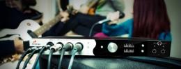 Antelope Audio Zen Studio+ añade Thunderbolt y reamp a su arsenal de conexiones