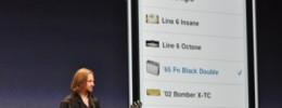 Controla tu guitarra y amplificador con el iPhone