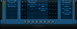 Blue Cat renueva los hosts de plugins PatchWork 2 y MB-7 Mixer 3