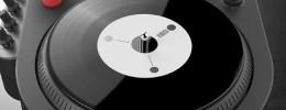 "El giradiscos portátil 7"" Portable Scratcher regresa buscando financiación"