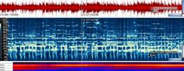 Sonic Visualiser 3, análisis de audio gratuito pero profundo