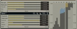 MeldaProduction presenta el plugin MMultiBandLimiter