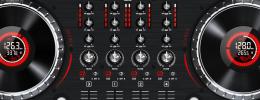Numark NS6II, nuevo controlador DJ de gama alta
