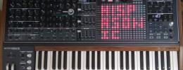 Review de Arturia Matrixbrute, un sintetizador protagonista