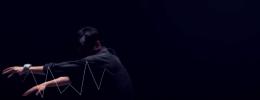 El baile crea la música con esta pulsera experimental de Sony