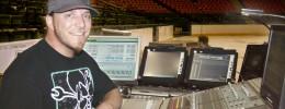 """Entrevistamos a Sean """"Sully"""" Sullivan, ingeniero de sonido de directos"""