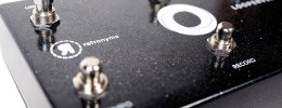 Retronyms Looperverse, pedal y looper de 16 pistas para iOS