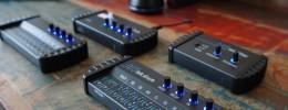 Minijam Studio, un estudio de música electrónica en miniatura