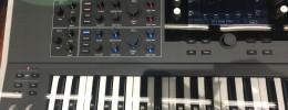 Waldorf Quantum, un potente multisintetizador polifónico