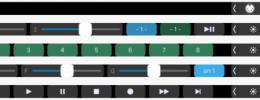 Esta app convierte en controlador MIDI la TouchBar de los MacBook