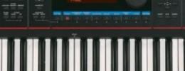 Roland anuncia el sinte JUNO-Di