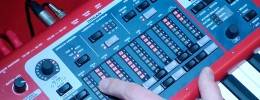 Nord Stage 3: primer vistazo y demo de sonido