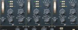 Lindell Audio 354E, un compresor M/S Neve recreado en plugin y multibanda