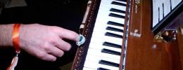 Ondomo recrea el Ondes Martenot, pionero instrumento electrónico