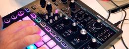 Novation Circuit Mono Station: primer contacto y demo de sonido
