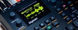 Elektron Digitakt: primer contacto y demo de sonido