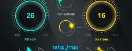 Waves Smack Attack, un plugin para dar más pegada a los sonidos percusivos
