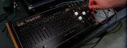 Una réplica de ARP Sequencer que va más allá del original