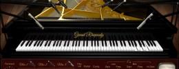 Waves Grand Rhapsody Piano, otra vez el Fazioli de Freddie Mercury