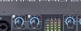 Nueva interfaz Saffire PRO 24 de Focusrite