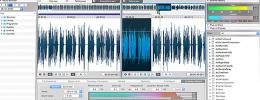 Sound Forge está de vuelta, con plugins de iZotope