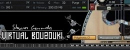 Akki Plugs lanza Virtual Bouzouki para Kontakt Player