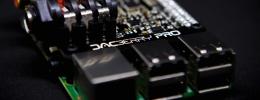 DACBerry Pro, una tarjeta de sonido profesional para Raspberry Pi