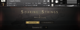 Review de Soaring Adventure, el bundle orquestal de Musical Sampling
