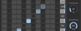 Zplane reTune, un plugin para cambiar la escala de nuestras grabaciones