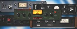 Nuevos compresores emulados por FPGA en las interfaces de Antelope Audio