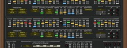 Arminator, un Yamaha CS-80 gratuito para Windows