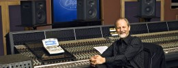 Eddie Kramer habla sobre sus sesiones de grabación con Jimi Hendrix