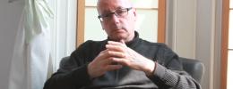 """David Toop: """"Uno podría decir que el sonido no existe realmente"""""""