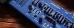 Roland prepara una réplica del SH-101