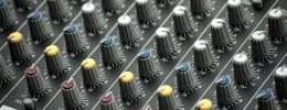 Margen dinámico: saturación y ruido de fondo en analógico y digital