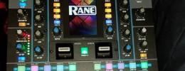 Rane regresa con Seventy-Two, un mixer para scratch clonado de Pioneer